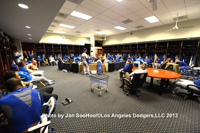 Dodger Thoughts Jon Weisman S Outlet For Dealing