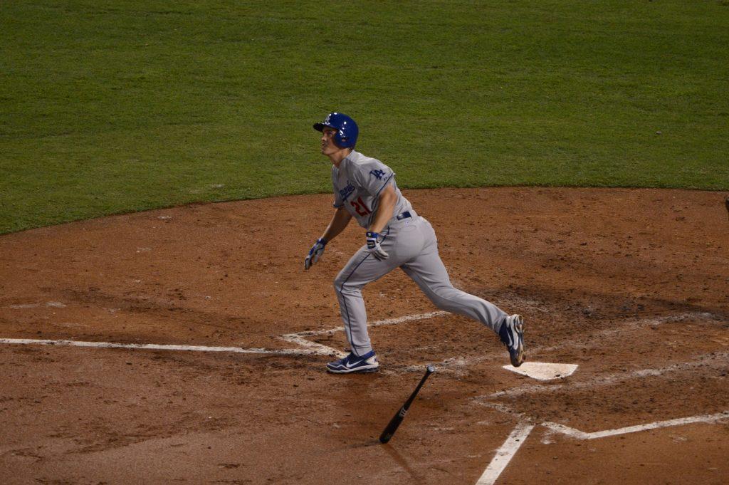 Jon SooHoo/©Los Angeles Dodgers, LLC 2013