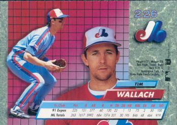 Wallach card