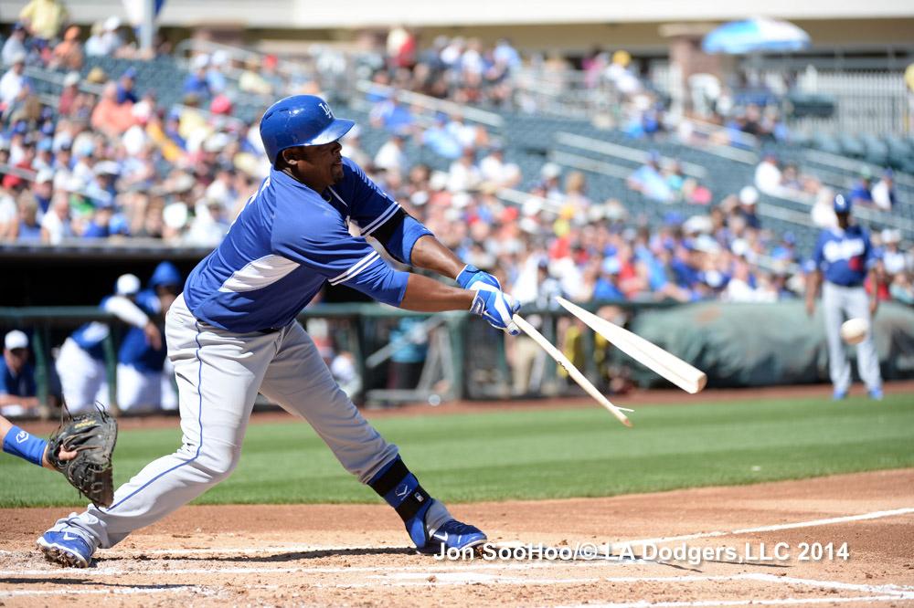 Los Angeles Dodgers vs Kansas City Royals