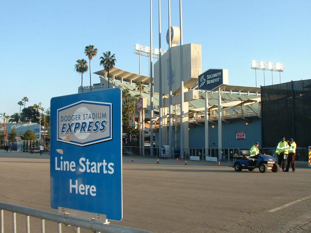 Dodger Stadium 03.27.14 023