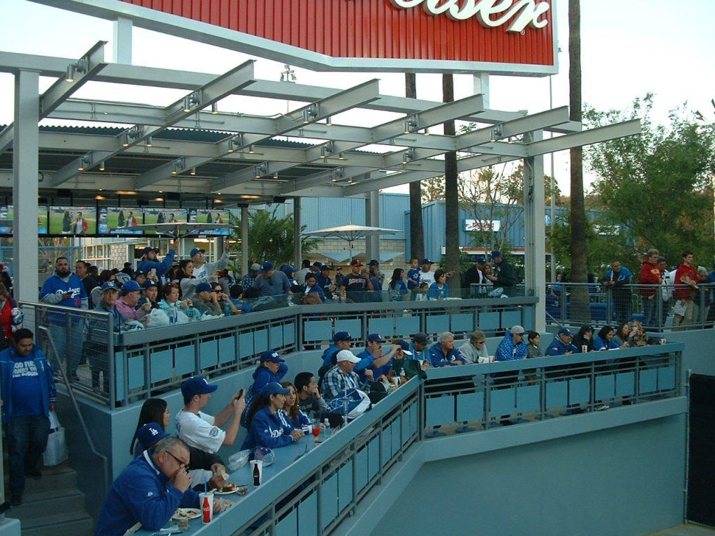 Dodger Stadium 03.27.14 035