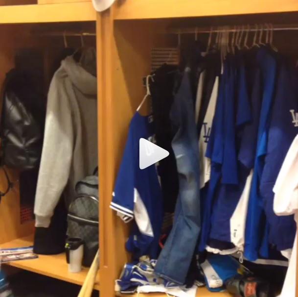 Hanley locker