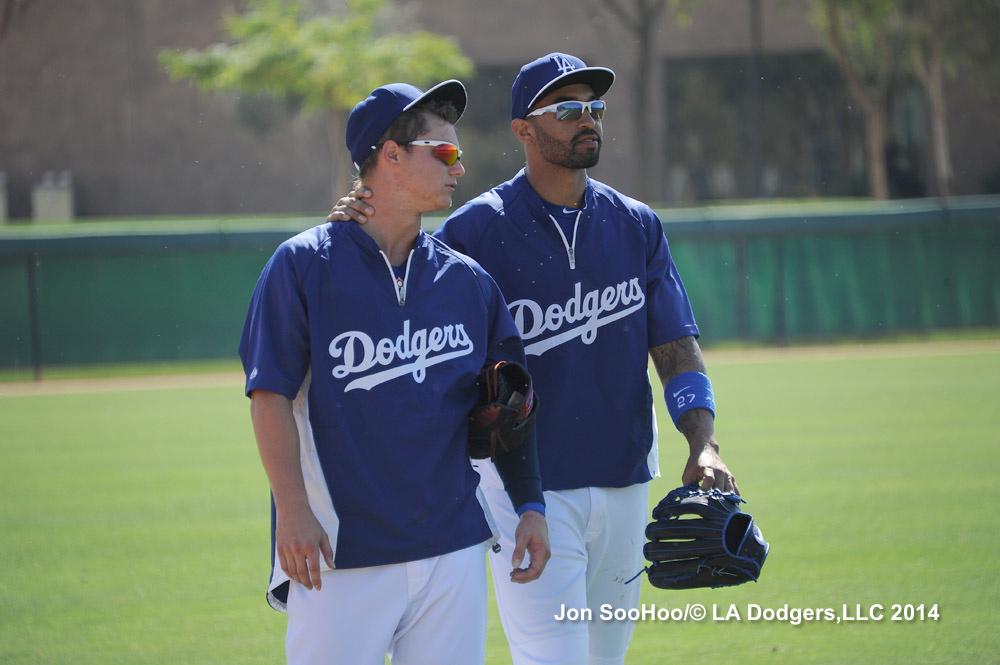 Texas Rangers vs Los Angeles Dodgers