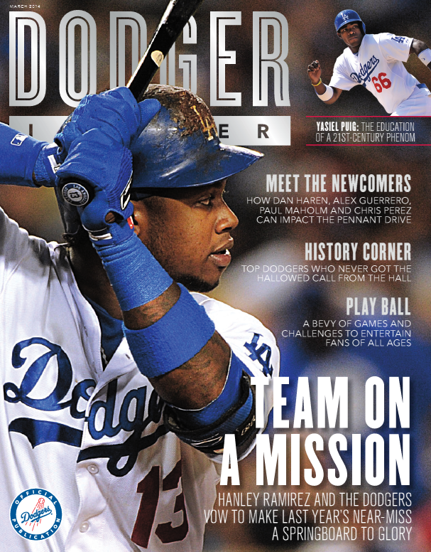 March 2014 cover
