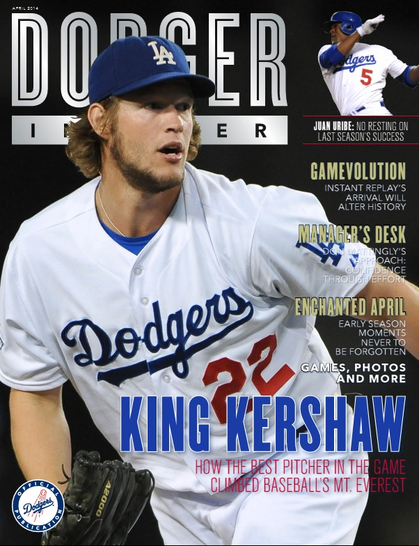 Kershaw cover