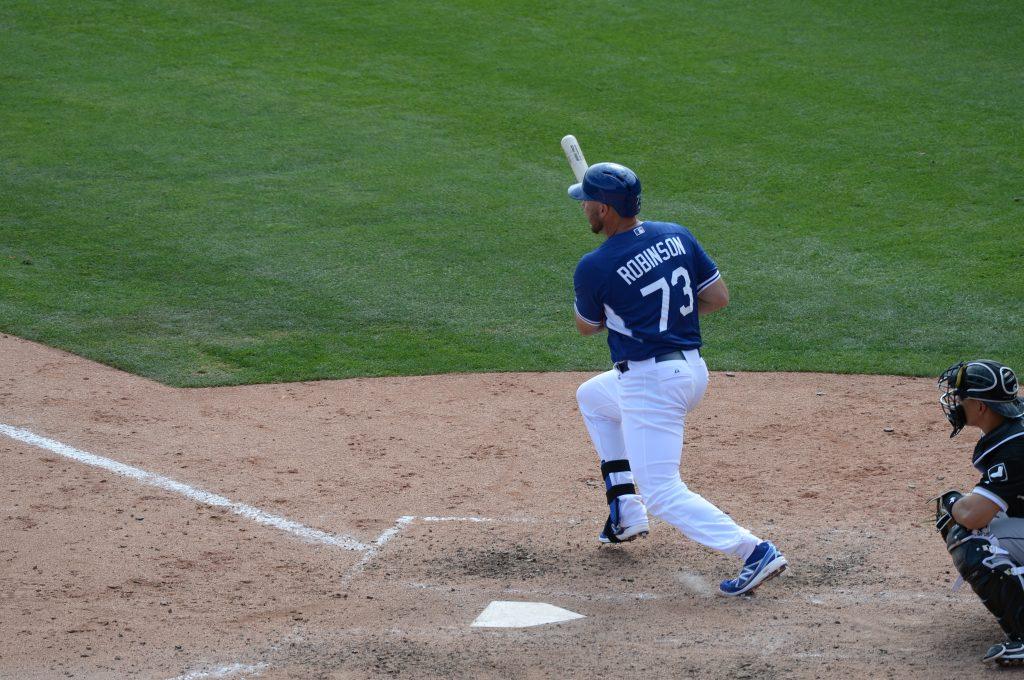 Photo by Jon SooHoo/© Los Angeles Dodgers, LLC 2014
