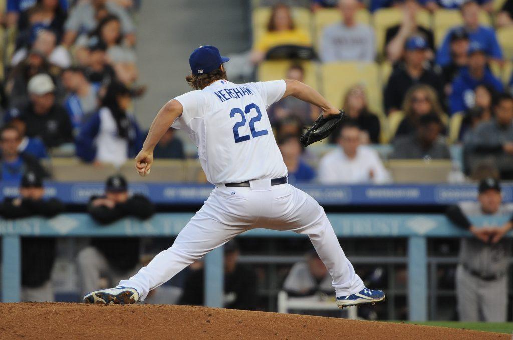 Jon SooHoo/© Los Angeles Dodgers, LLC 2014