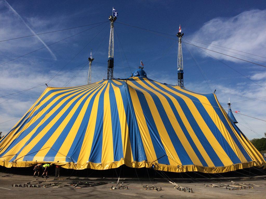 Cirque pic