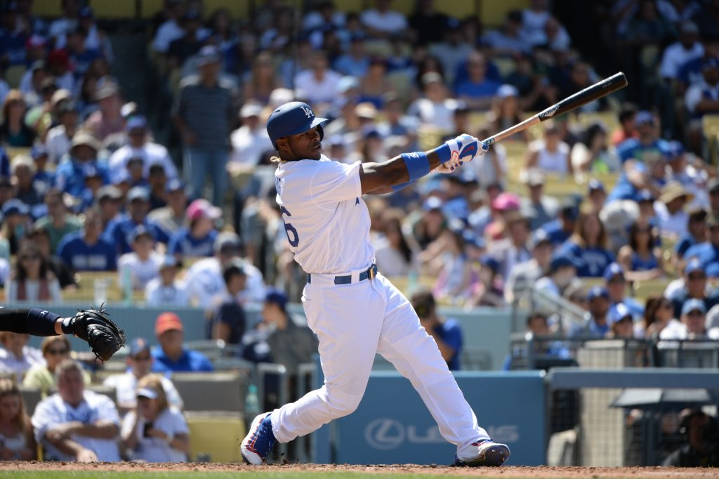 Hitting – Dodger Thoughts