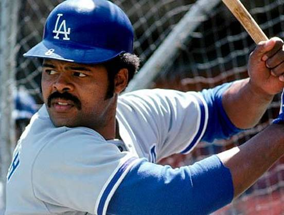 The Hall of Nearly Great: Reggie Smith – Dodger Thoughts